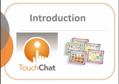 TouchChat – Video Collection